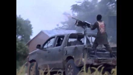 El Congo: mueren 15 rebeldes en combates con el Ejército