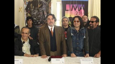 Lima Vive Rock tomará por asalto la ciudad el próximo 6 de septiembre