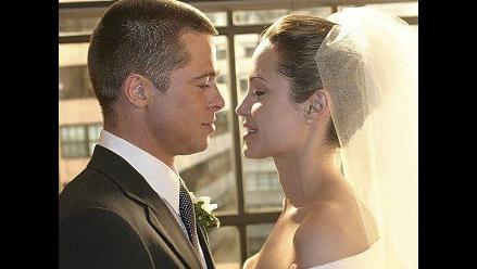 Angelina Jolie y Brad Pitt: ¿Cómo surgió el amor?