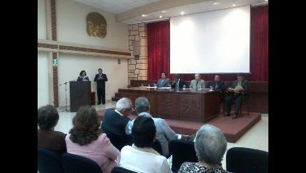 Lambayeque: demandan construcción de nuevo Archivo Regional