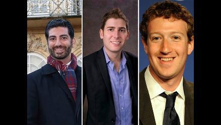 Conoce a los multimillonarios más jóvenes del mundo