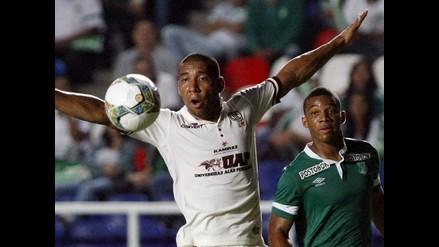 UTC le dijo adiós a la Sudamericana luego de caer 3-0 con Deportivo Cali