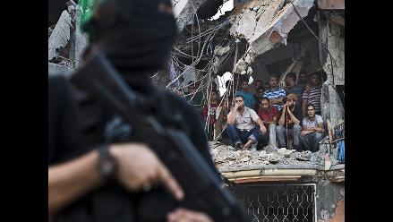 Líder de Hamás llama a acelerar reconstrucción de Gaza tras conflicto