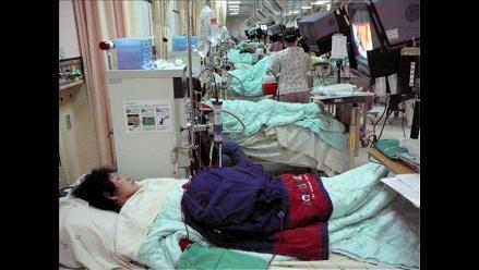 Cáncer de riñón ataca generalmente a los peruanos mayores de 50 años