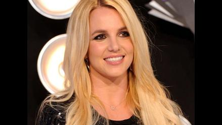 Britney Spears terminó con su novio