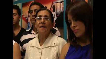 Piura: suspenden interrogatorio a familia Guerrero Neira