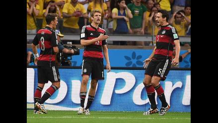 Alemania convoca a 18 campeones del mundo para amistoso contra Argentina