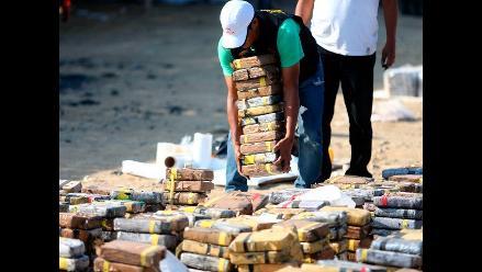 Temen envenenamientos tras incautación de droga en Trujillo