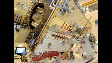 Argentina lanzará en octubre su primer satélite de telecomunicaciones