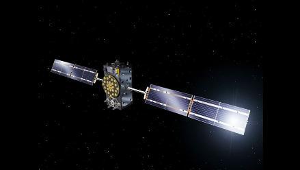 Dan por perdidos los dos primeros satélites de Galileo