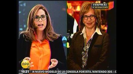 Colombia: dos ministras confirman relación sentimental