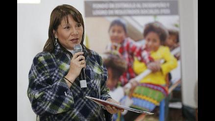 MIDIS organizó taller sobre desnutrición infantil