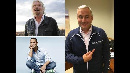 Diez empresarios que debes seguir en Twitter según Forbes