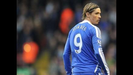 Diego Simeone negó conversación con Fernando Torres para ir al Atlético