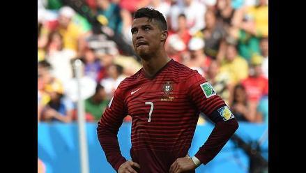 Cristiano Ronaldo no es considerado por el técnico de Portugal