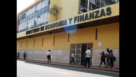 MEF reduce estimado de crecimiento de inversión privada a 1,5% en 2014