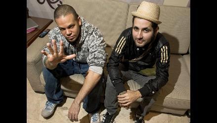 Calle 13: desmienten supuesta muerte de integrantes de dúo boricua
