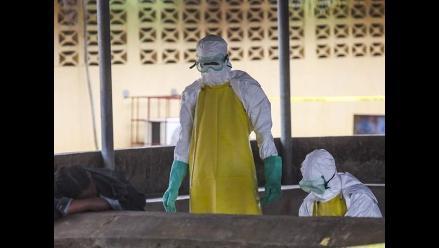 Senegal registra el primer caso de ébola