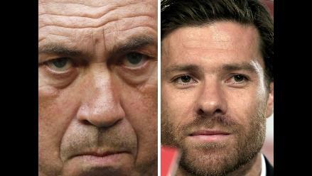 Real Madrid: Ancelotti no ocultó su sorpresa por la partida de Xabi Alonso