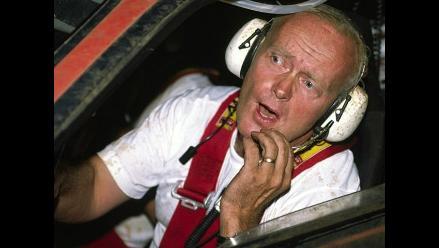 Falleció Bjorn Waldegard, el primer campeón mundial de rallys