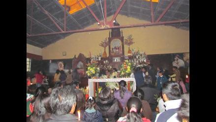 Fiesta de la Virgen de Cancharani: culto a lo religioso y ancestral