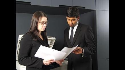 ¿Entrevista de trabajo? Identifica los motivos por los que fracasaste