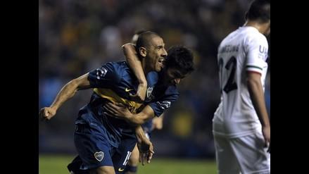 Boca Juniors ganó 3-1 a Vélez Sarsfield en debut de Arruabarrena como DT