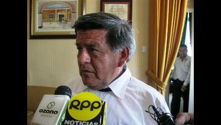 Trujillo: amplían pedido de exclusión de candidatura de Acuña