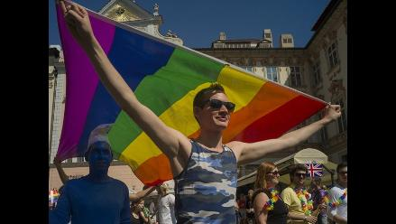 Colectivo gay apoya la independencia de Escocia