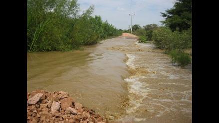 La Libertad: limpieza de ríos ante presencia de El Niño aún al 50%