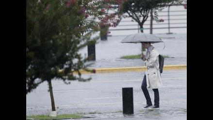 Senamhi: escasez de lluvias alcanzó el 60% en Arequipa