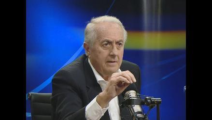 Sánchez Aizcorbe denuncia estrategia para favorecer a Castañeda