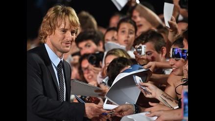 Hollywood se reúne en el Festival de cine de Venecia