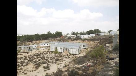 Palestina denuncia nueva ocupación israelí de tierras de Cisjordania