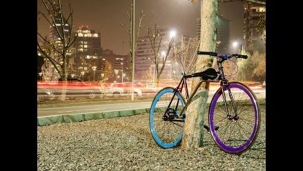 ¿Alguna vez te robaron la bicicleta? Conoce el Proyecto Yerka