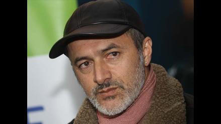 Carlos Alcántara: ´Ha sido bien duro interpretar a ´Perro´´