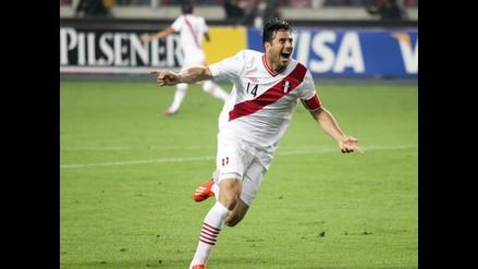 Claudio Pizarro jugará los amistosos de Perú en Arabia, según Bayern Munich