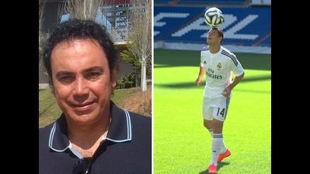 Hugo Sánchez: No permitiré que me comparen con Chicharito Hernández
