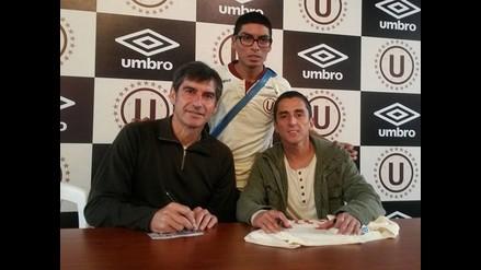 Óscar Ibáñez será entrenador de Universitario para el Torneo Clausura
