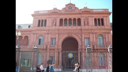 Argentina: Gobierno responde sobre presuntas llamadas de narcos a su sede