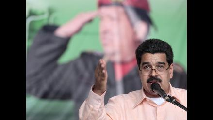 Venezuela: Primo de Hugo Chávez es nuevo ministro de Petróleo