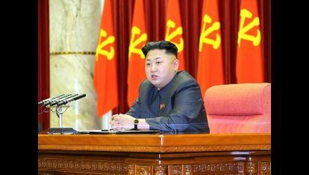 Corea del Norte amenaza a Reino Unido por serie de TV