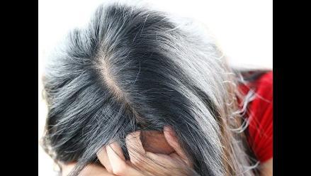 Piura: denuncian a policía por agredir a su esposa