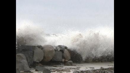 La Libertad: Marina de Guerra alerta sobre oleajes anómalos desde mañana