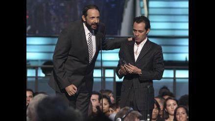 Juan Luis Guerra y Marc Anthony cantarán en Costa Rica el 4 de diciembre