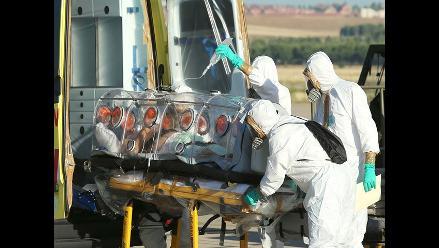 ONU advierte que el ébola seguirá creciendo y afectando a más países