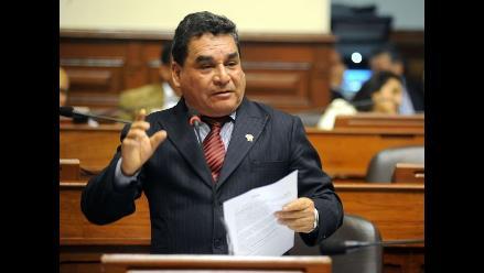 Amado Romero afirma que nunca perteneció a Sendero Luminoso