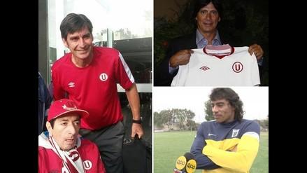 Óscar Ibáñez llega a Universitario: Otros porteros que luego fueron DT