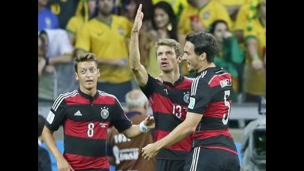 Alemania vs. Argentina: Germanos llegan con bajas para duelo en Dusseldorf