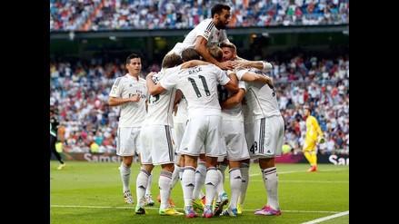 Real Madrid: Esta es la plantilla de Ancelotti para la temporada 2014-2015